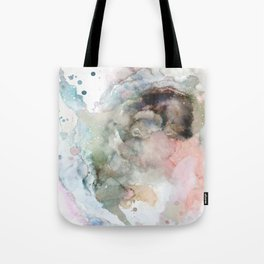 beyond form: becoming Tote Bag