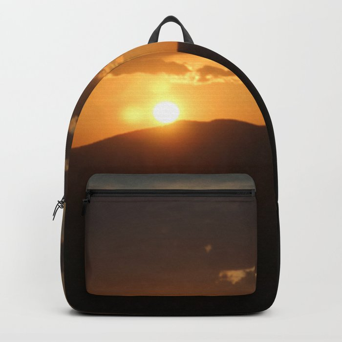 Smith Rock Sunrise Backpack