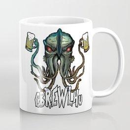 Cbrewlhu Coffee Mug