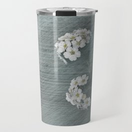And again about spirea Travel Mug