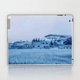The little house Laptop & iPad Skin