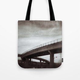 Ramps One Tote Bag