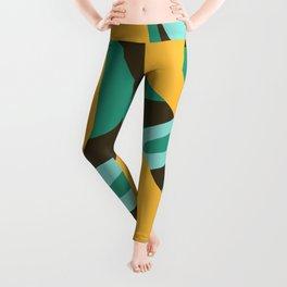 Pocahontas Leggings