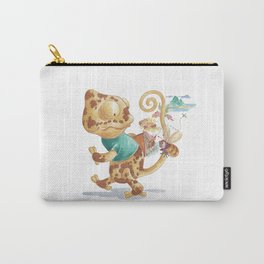 Finding Treasure Island Carry-All Pouch