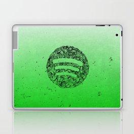 Sp Renaissance Laptop & iPad Skin