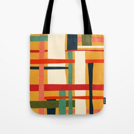 Variation of a theme Tote Bag