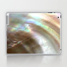 Mother of Pearl Laptop & iPad Skin