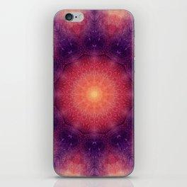 Magic place iPhone Skin
