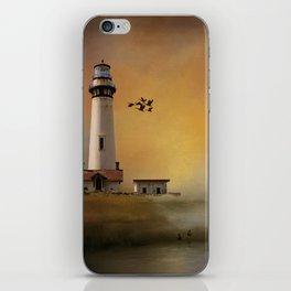 Homeward Bound iPhone Skin