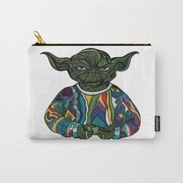 Yoda gettin' SHMONEY Carry-All Pouch