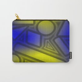 Dimmed light Carry-All Pouch