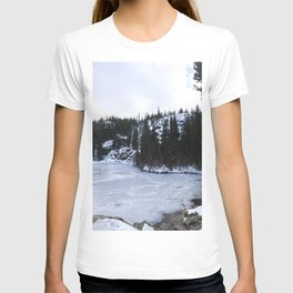 Bear Lake II T-shirt