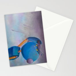 Hopefully Waterproof Stationery Cards