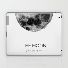 La Lune Laptop & iPad Skin