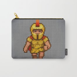 Pixel Legionary Carry-All Pouch