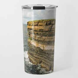 Dun Briste Travel Mug