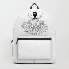 Chrysanthemum Moments Backpack