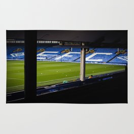 Obstructed views Rug