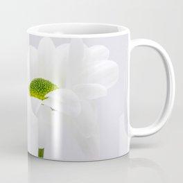 Clean and Simple Coffee Mug