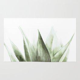 Aloe Rug