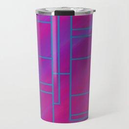 segmented (one) Travel Mug
