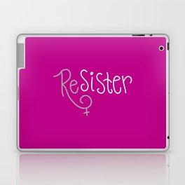 ReSISTER Laptop & iPad Skin