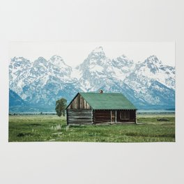 Teton Cabin Rug