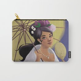 Maganda Carry-All Pouch