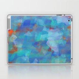 Paint Strokes Two Laptop & iPad Skin