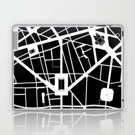 Madeleine-Opera-Vendome. Paris Laptop & iPad Skin