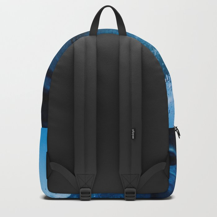Crashing the Party Backpack