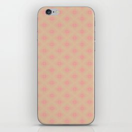 christams gift iPhone Skin