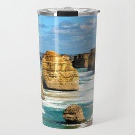 The Apostles Travel Mug