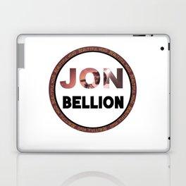 Jon Bellion: Beautiful Mind Laptop & iPad Skin