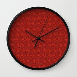 Sacbe Wall Clock