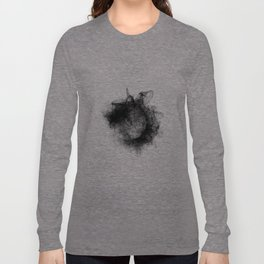 particles 4 Long Sleeve T-shirt