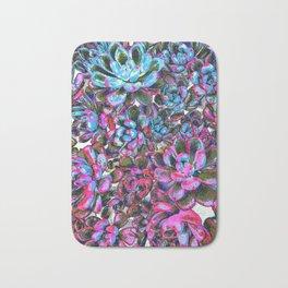 Floral tribute [pixie] Bath Mat