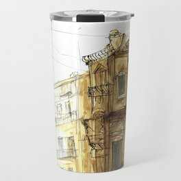 Old Palermo Travel Mug