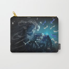 Having a bad time Carry-All Pouch