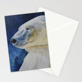 Aurora by Teresa Thompson Stationery Cards