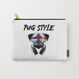 Pug Style Carry-All Pouch