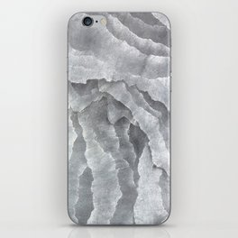 A Cave of Mirrors iPhone Skin