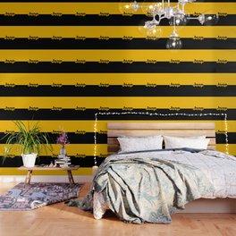Jeep 'LOGO' Yellow Wallpaper