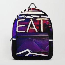 Eat Pie Backpack
