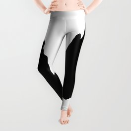 Eagle Silhouette Leggings