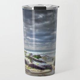 Porth Ysgo Travel Mug
