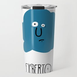 FILBERTO Travel Mug