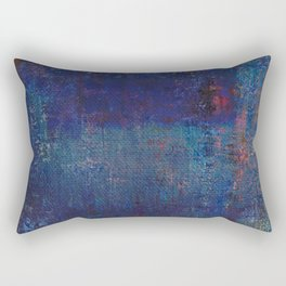 Isaz - Runes Series Rectangular Pillow