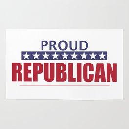 Proud Republican Rug