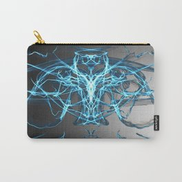 Forlorn Feathers Carry-All Pouch